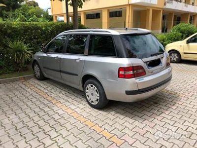 usata Fiat Stilo SW 1.9 115cv anno 2003