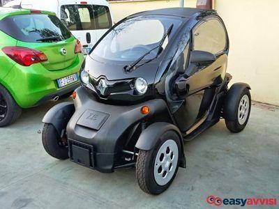 used Renault Twizy solo 500 km rif. 10506077