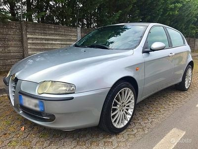 usata Alfa Romeo 147 2003 1.6 benzina EURO 3