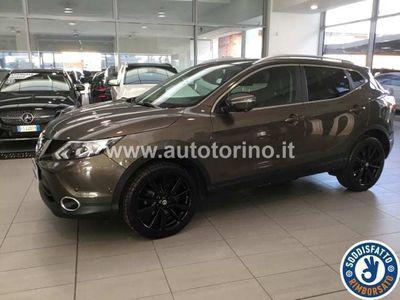 usata Nissan Qashqai QASHQAI1.5 dci Acenta Premium 110cv