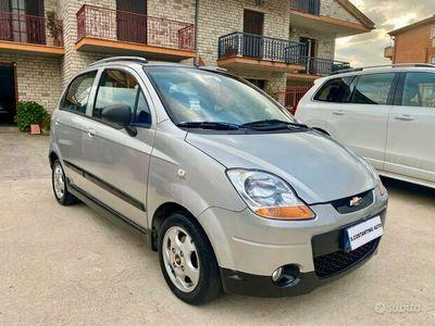 usata Chevrolet Matiz - 1.0 BENZINA NEOPATENTATI 5 PORTE