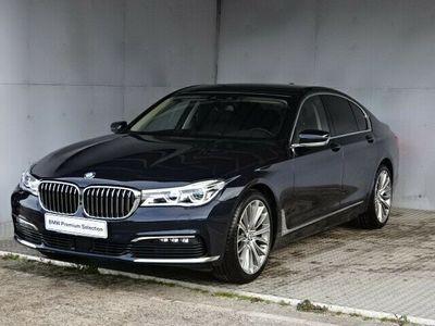 usata BMW 730 Serie 7 d Eccelsa del 2019 usata a San Benedetto del Tronto