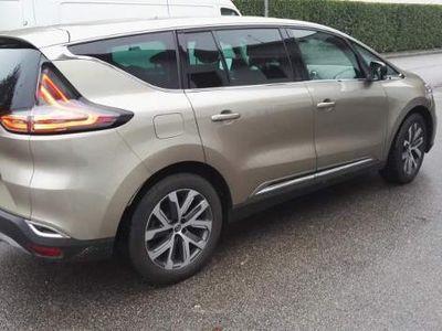 usata Renault Espace 1.6 dci 160CV 2015