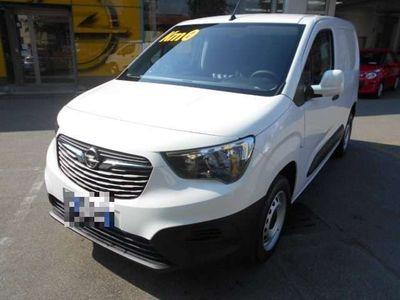 usata Opel Combo Cargo 1.6 Diesel 100CV S&S PC-TN 1000kg Rho