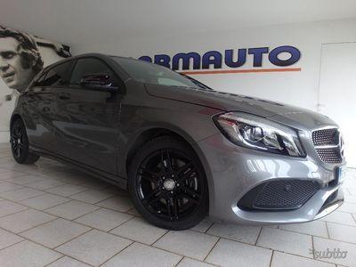 brugt Mercedes A220 d Automatic Premium*/*AMG-PA