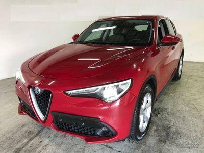 usado Alfa Romeo Stelvio 2.2 t Super rwd 180cv auto