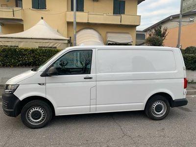usata VW Transporter T62.0 TDI 150CV DSG PL Furgone