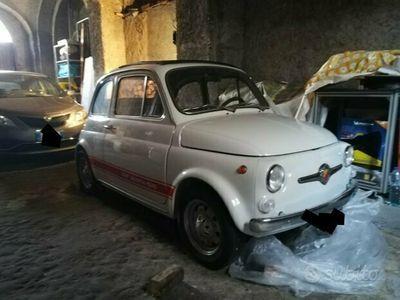 usata Fiat 500 Abarth