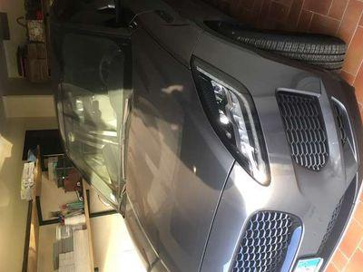 usata Jaguar E-Pace 2.0 AWD aut. S