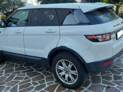 usata Land Rover Range Rover evoque RR1ª serie - 2013