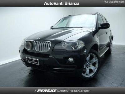 usado BMW X5 X53.0d