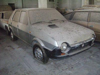 gebraucht Fiat Ritmo 1.7 D 5p. CL '86