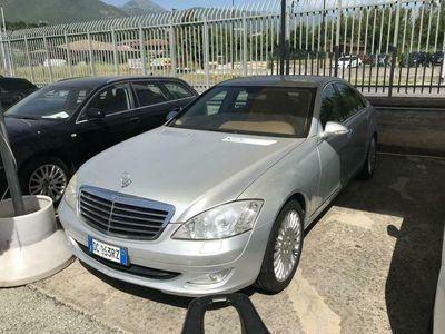 usata Mercedes S320 Classe SCDI Elegance