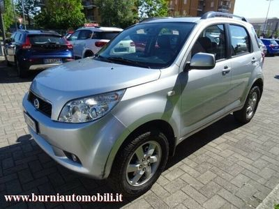 usata Daihatsu Terios 1.5 105cv 4WD Hiro