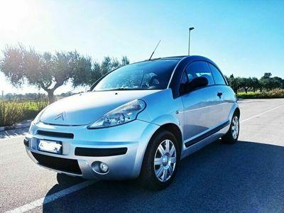 usata Citroën C3