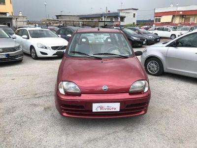 usata Fiat Seicento 1.1 Class rif. 11745331