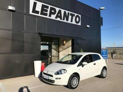 usata Fiat Punto 1.4 8V Natural Power 3 porte Van Easy 2