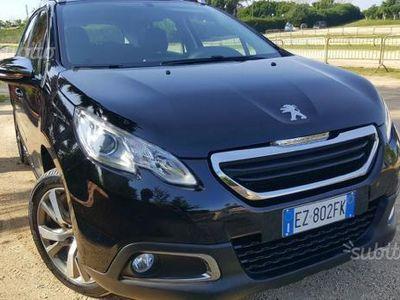 gebraucht Peugeot 2008 1.6 hdi
