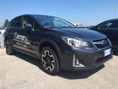 usata Subaru XV 2.0d Unlimited