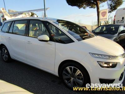 used Citroën Grand C4 Picasso bluehdi 150 s&s eat6 business 7 posti diesel