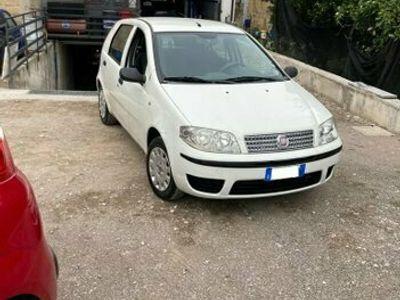 usata Fiat Punto 3ª serie - 2011