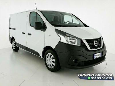 usata Nissan NV300 Furgone 1.6 dCi 120CV PC-TN Van nuova a Milano
