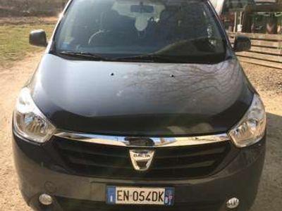 usata Dacia Lodgy - 2012