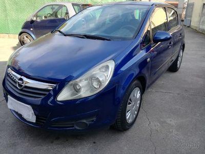 used Opel Corsa 4ª serie - 2007