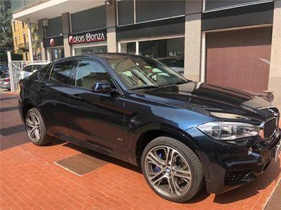 usado BMW X6 xDrive30d 249CV M SPORT