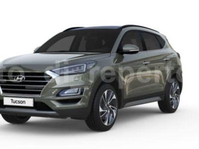 usata Hyundai Tucson TUCSON New1.6 CRDi (115CV) 2WD MT XPRIME-MY20
