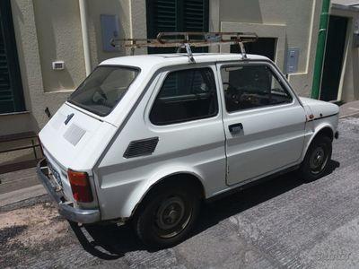 used Fiat 126 - 1982