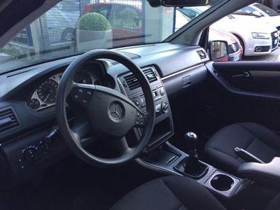 usata Mercedes B180 CDI Executive-Pelle-Unicoproprietario