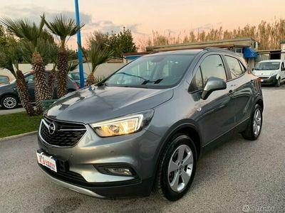 usata Opel Mokka X 2019 1.6 ECOTEC NAVI- PREZZO VERO