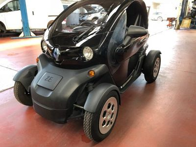 used Renault Twizy Life 80