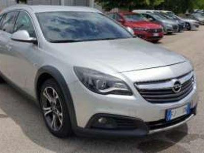 usata Opel Insignia Country Tourer 1.6 CDTI 136CV Start&Stop aut. Diesel