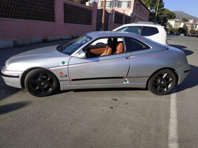 usata Alfa Romeo GTV 2.0 JTS a benzina - 2005