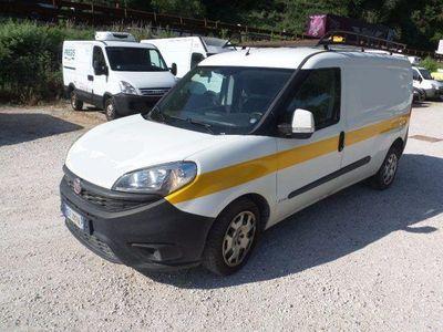 usata Fiat Doblò Doblo2.0 MJT Pianale Cabinato Maxi rif. 11782573