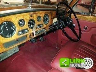 usata Bentley S3 del 1964, Cambio automatico, Impianto GPL, Aria condizionata, Completamente restaurata