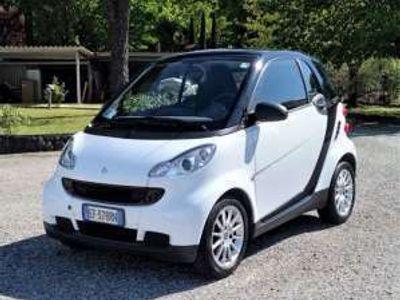 usata Smart ForTwo Coupé 1000 passion Benzina