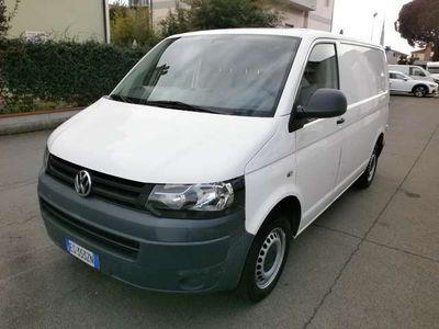 usata VW Transporter T52.0 TDI 84CV Furgone + IVA PERFETTO COME NUOVO!