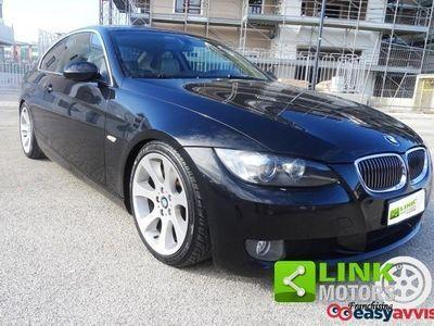 usado BMW 335 Serie 3 d Fut