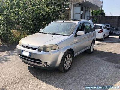 usata Honda HR-V 1.6 V-TEC 125cv 2003 NORD-ITALIA 1 PROPRIETARIO