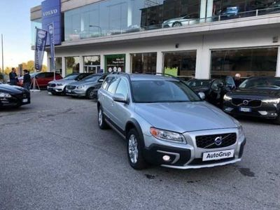 brugt Volvo XC70 D4 Geartronic Momentum AWD
