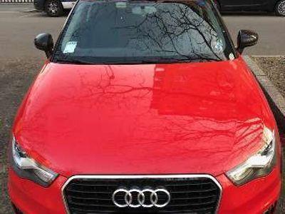 gebraucht Audi A1 1.6 TDI S tronic Admired