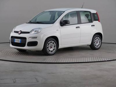 usata Fiat Panda 1.2 69cv Easypower E6 Easy