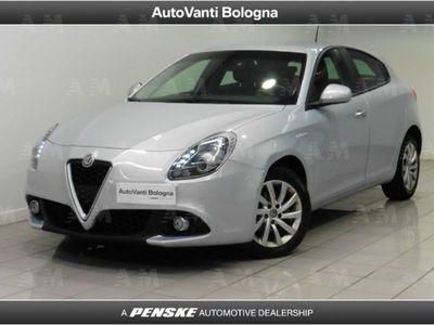 used Alfa Romeo Giulietta 1.6 JTDm TCT 120 CV