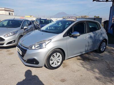 usata Peugeot 208 - 1.2 benzina a.f.f.a.r.e 2016