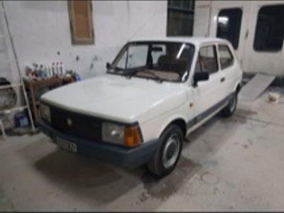 brugt Fiat 127 - 1982