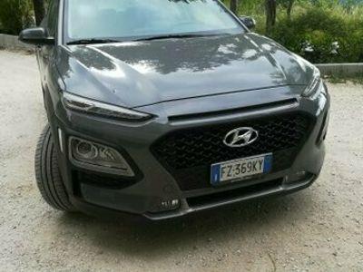 usata Hyundai Kona - 2020