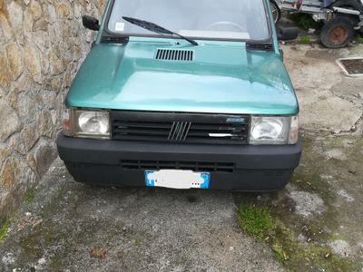 begagnad Fiat 1100 i.e. cat Young